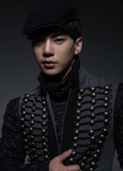 Ahn Sungho Korea Actor