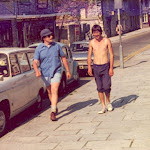 1978.06 Purbeck Plod Roy Fisher and  Dave Lankshear.jpg