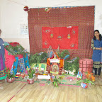 Jhanki Making Competition (Primary) 20.08.2016