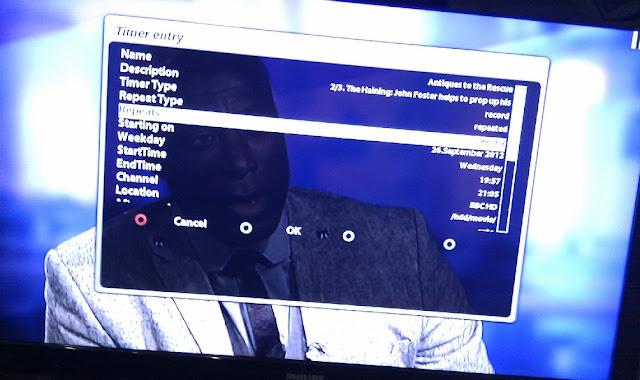 Humax Foxsat HDR + USB DVB-T ? - boards ie