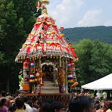 Brahmotsavam Day9 Rathotsavam
