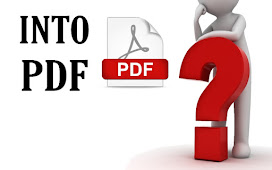 How To Make Web Page Into PDF
