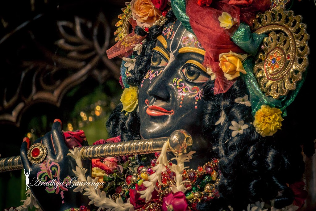 ISKCON Mayapur Deity Darshan 11 Jan 2017 (7)