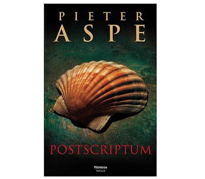 Pieter Aspe - Postscriptum