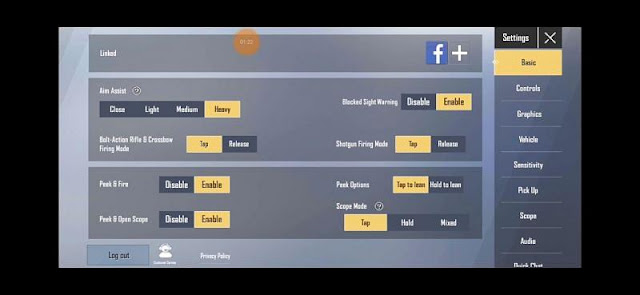 PUBG Mobile Lite: Hassasiyet ayarları nasıl sıfırlanır?