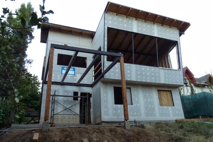 Construcción en seco con steel framing 18subir
