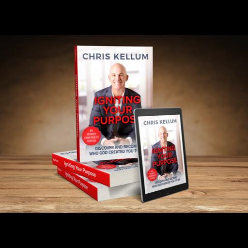 Chris Kellum