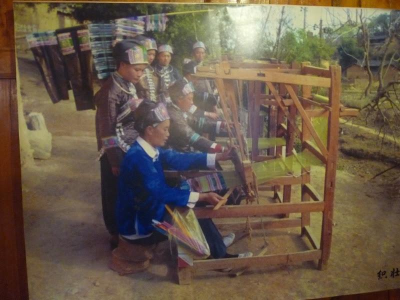 CHINE.YUNNAN.KUN MING Village des minorités 2 - P1270595.JPG