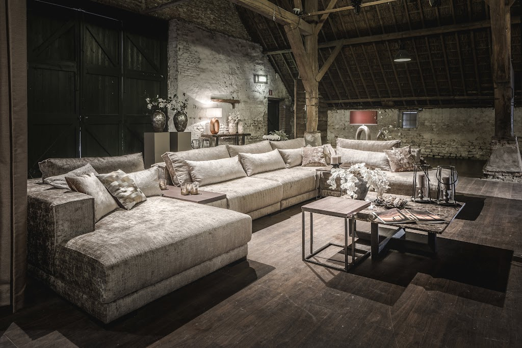 Sofa Sherwood corner