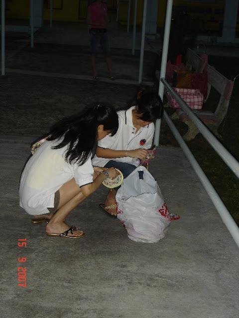 Charity - KWSH Moon Cake Festival 07 - KWS_Moon_P33.JPG