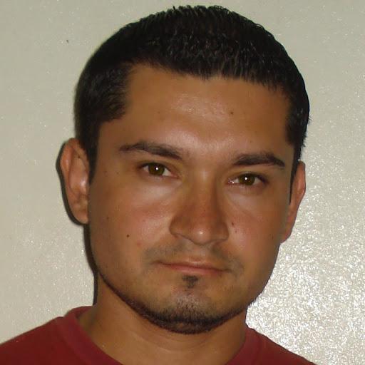 Rony Escobar