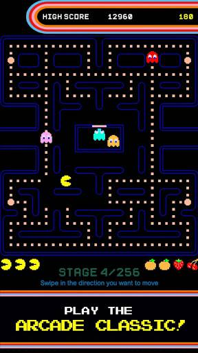 Download PAC-MAN Mod Apk Unlimited Money