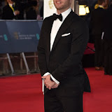 OIC - ENTSIMAGES.COM - Matthew Heinemann at the  EE British Academy Film Awards 2016 Royal Opera House, Covent Garden, London 14th February 2016 (BAFTAs)Photo Mobis Photos/OIC 0203 174 1069