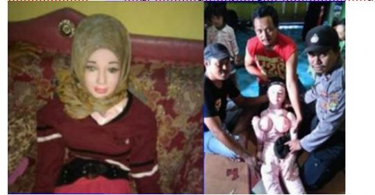 Viral Vidio Anak Bidadari Ditemukan Nelayan Di Wilayah Sulawesi Bikin Heboh