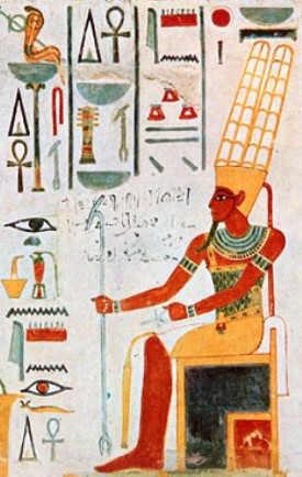 Άμμων,αιγυπτιακή μυθολογία,φυσιολατρία,Διόνυσος.