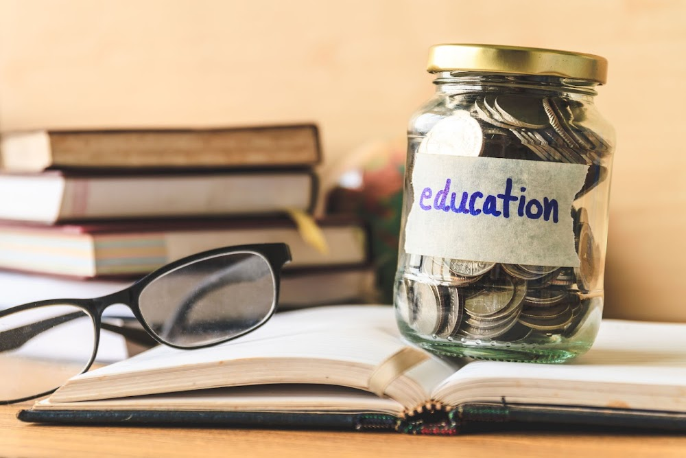 Onderwys in Gauteng versuim om bykans R1 miljard van sy begroting - SowetanLIVE - te spandeer