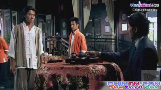 Xem Phim Kung Fu Vịnh Xuân - Legend Of Twins Dragon - phimtm.com - Ảnh 1