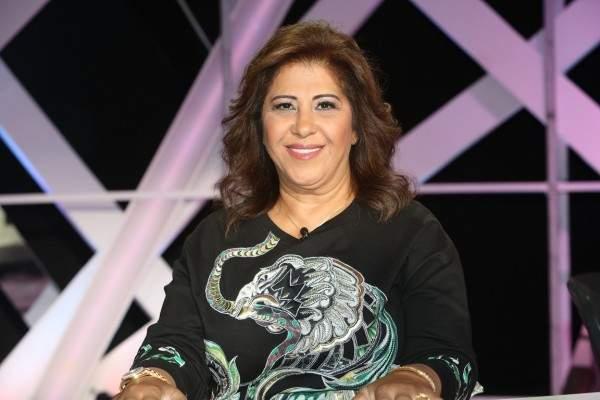 الفلكية ليلى عبد اللطيف : مرض السرطان سيختفي بهذه الحبة في هذه السنة!!