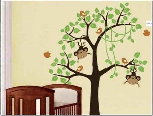 PEGATINAS Y VINILOS INFANTILES (4)