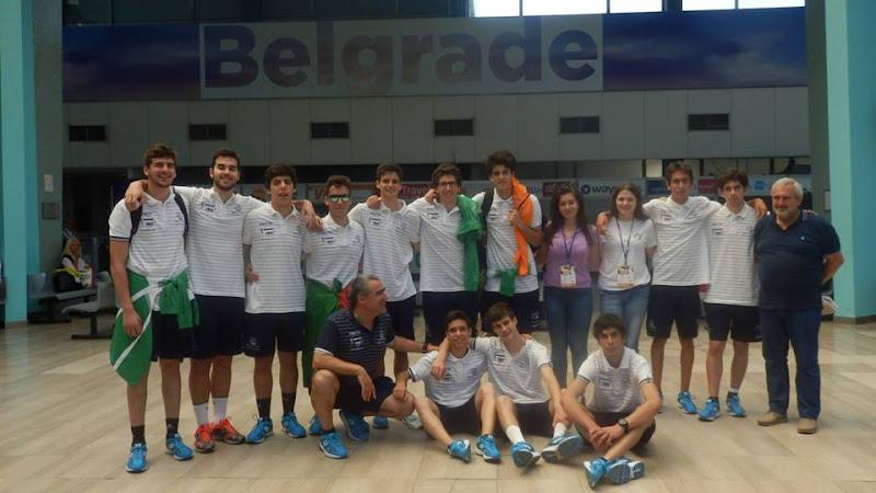 Associação de Voleibol de Viseu com intervenção inter-distrital