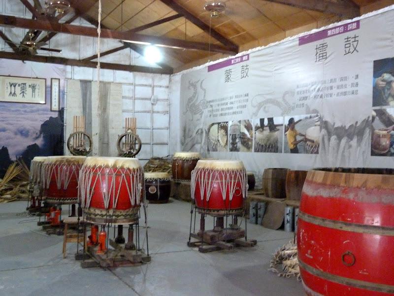 Tainan ,Groupe Ten drum . J 6 - P1210228.JPG