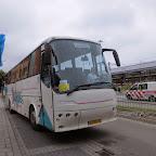 Bova futura van Jacobs Touringcars bus 101