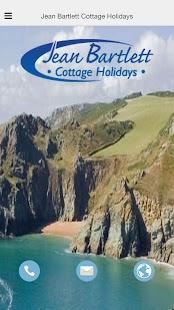 Jean Bartlett Cottage Holidays - náhled