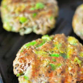 Turkey Avocado Burger Recipes.