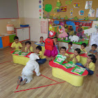 Rhyme Enactment (Nursery) 27.04.2015