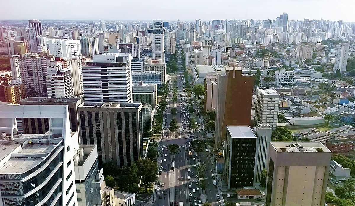 Smart Cities Expo Curitiba 2020 será realizado 18 e 19 de junho
