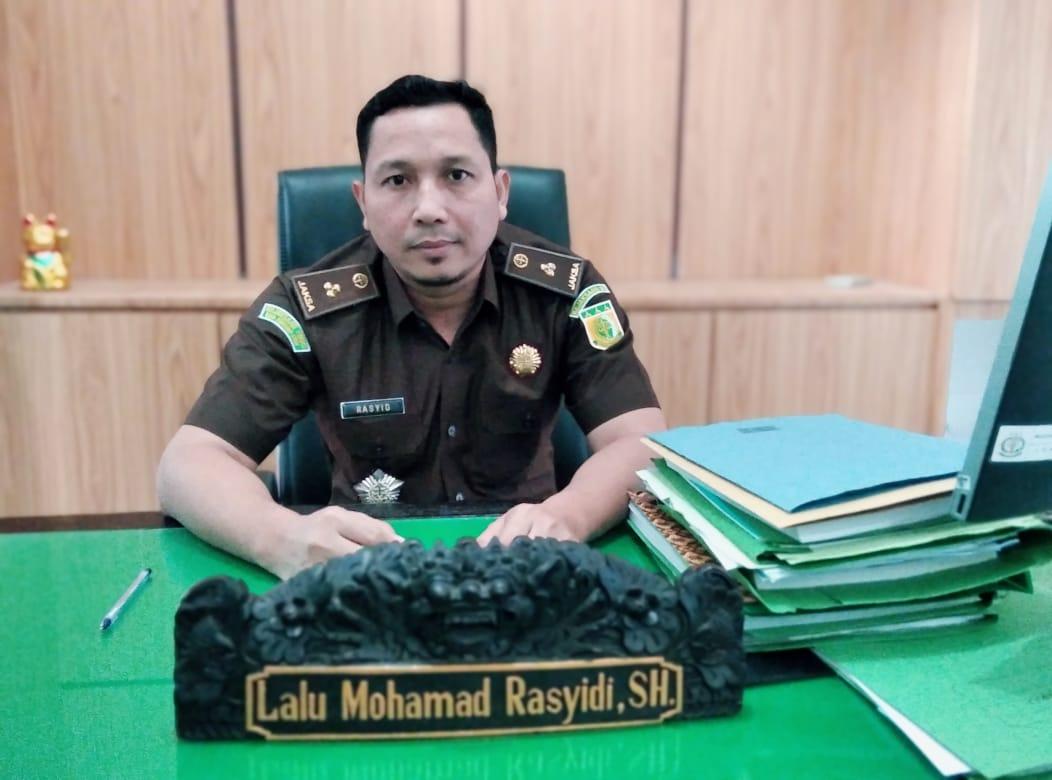 Kejari Lotim akan Panggil Pihak Terkait Pengerjaan Kolam Labuang Haji