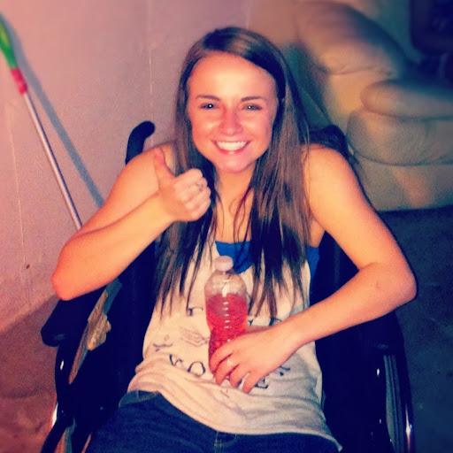 Brooke Olsen