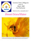 Issue 31 MARCH 2009 Blessed Ostara Mabon