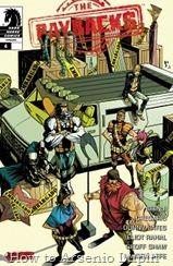 Actualización 10/10/2016: El escuadrón de superhéroes cobradores favorito de todos finalmente se enfrentarse a la oscura organización que ha estado eliminando héroes en quiebra, y resuelven sus diferencias con el aplomo y la civilidad.