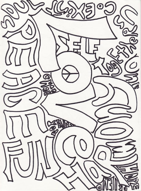 Download Love Music Coloring Pages