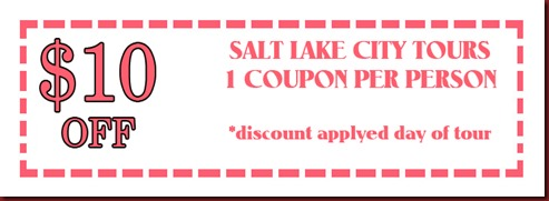coupon slc