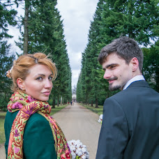 Wedding photographer Olga Slotina (PassionLab). Photo of 30.03.2015