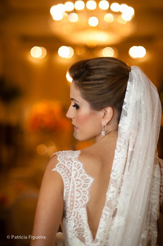 Foto de casamento 0410 de Ana e Joao. Marcações: 29/10/2011, Casamento Ana e Joao, Fotos de Vestido, Lethicia Bronstein, Rio de Janeiro, Vestido, Vestido de Noiva.