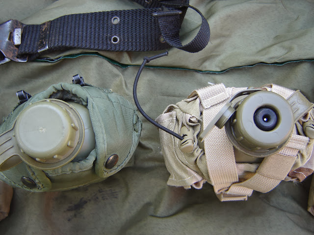 Vestiditos nuevos para las cantimploras y filtro casero portátil DSC01421