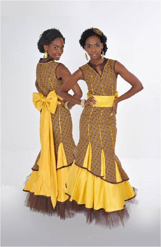Three Cats Dress Designs
