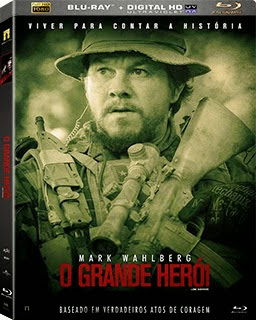 O Grande Herói – Torrent BDRip Bluray 1080p Dublado