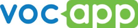 VocApp logo