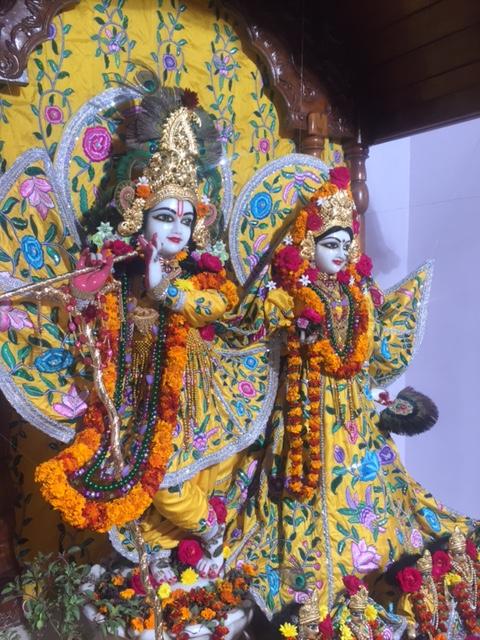 ISKCON Raipur Deity Darshan 03 jan 2017 (5)