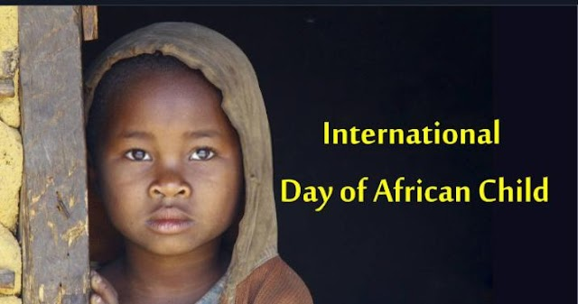 Day of the African Child; Cameroon's English-speaking children at crossroads