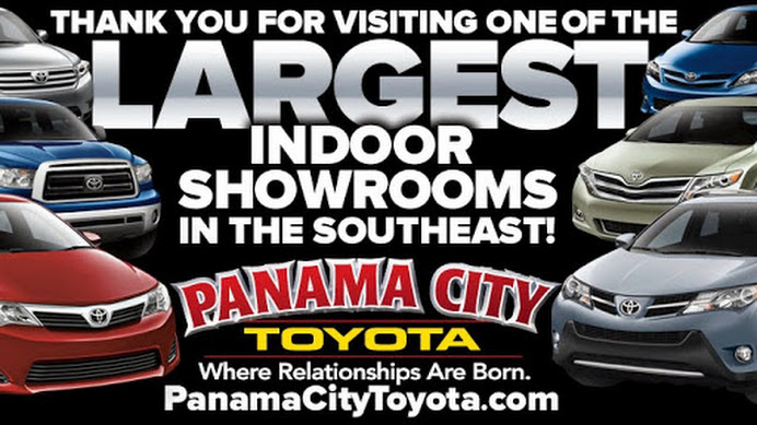 Profile Cover Photo. Profile Photo. Panama City Toyota Scion
