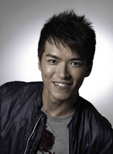 Jack Hui Ka-kit / Xu Jiajie  Actor