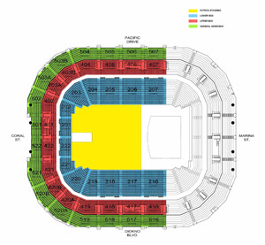 mall of asia concert grounds seat plan, mall of asia stadium