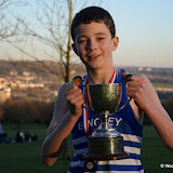 North Bradford Schools XC Year 5 & 6 B & G Relays