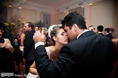 Foto 2617. Marcadores: 16/10/2010, Casamento Paula e Bernardo, Rio de Janeiro