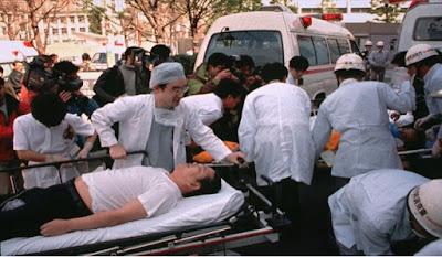 Japan Knife attack 19 dead 26 injured
